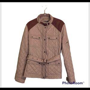 Ralph Lauren Belted Jacket Free Shipping